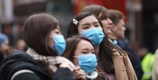 Çin'deki salgında ölü sayı bin 368'e çıktı