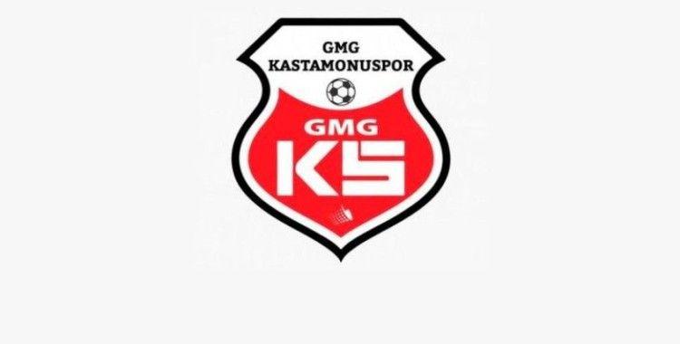 'Ortak Paydamız GMG Kastamonuspor'