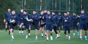 Medipol Başakşehir haftanın açılış maçında Beşiktaş'ı konuk ediyor