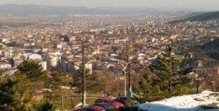 Kütahya'nın nüfusu 17 ilin nüfusundan fazla