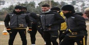 Yeni Malatyaspor, İstanbul'da ikinci galibiyet peşinde