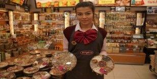 Tuğba'nın 'Geleneksel Lokum Günleri' 14 Şubat'ta başlıyor