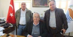 Gömeç'de vatandaşlar köylü pazarı istiyor