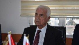 Eroğlu: 'Bu düşüncülerin temsilcisi Kıbrıs Türk halkını temsil edemez'
