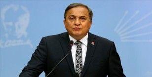 CHP Genel Başkan Yardımcısı Torun: Kongrelerimiz büyük bir demokrasi şöleni içerisinde geçiyor