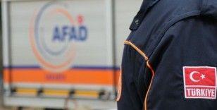 AFAD: 'Elazığ ve Malatya'da iyileştirme çalışmaları devam ediyor'