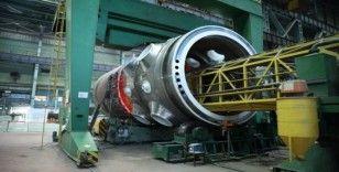Akkuyu NGS'de ilk ünitenin reaktör basınç kazanı kaynağı tamamlandı
