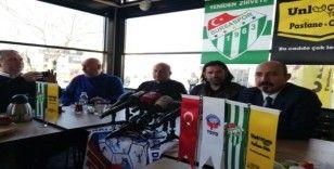 """İbrahim Üzülmez: """"Adana Demirspor maçında sabırlı olmamız gerekiyor"""""""