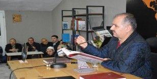 Diyanet Gençlik Merkezi dualarla açıldı