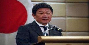 Japonya'dan Çin'deki vatandaşlarına yeni tahliye operasyonu
