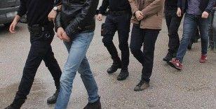 Şırnak'ta PKK/KCK operasyonu: 9 gözaltı