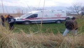 Kullandığı traktörün altında kalan kadın öldü