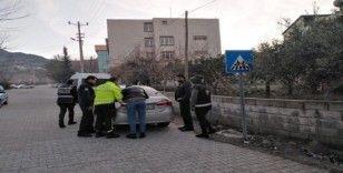 Osmaniye'de hava destekli uyuşturucu operasyonu: 13 gözaltı