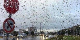 İstanbul'a hafta sonu yağmur geliyor