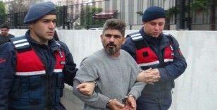 Cezaevi firarisi kimlik kontrolünde yakalandı