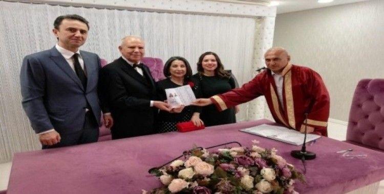Kartal'da Sevgililer Günü birbirinden eğlenceli etkinliklerle kutlandı