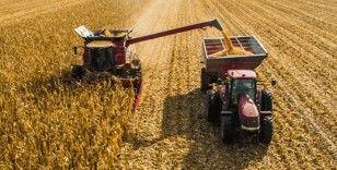 Tarım-ÜFE ocakta yüzde 10,41 arttı