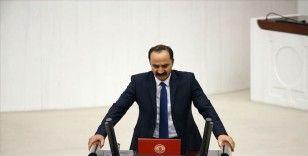 HDP'li Işık'a 'geçici çıkarma cezası'