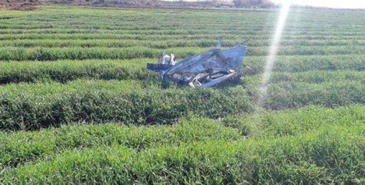 Otomobil ile hafif ticari araç çarpıştı: 10 yaralı