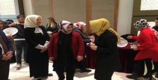 Sancaktepe Belediyesinden Sevgililer Gününe özel toplu nikah programı