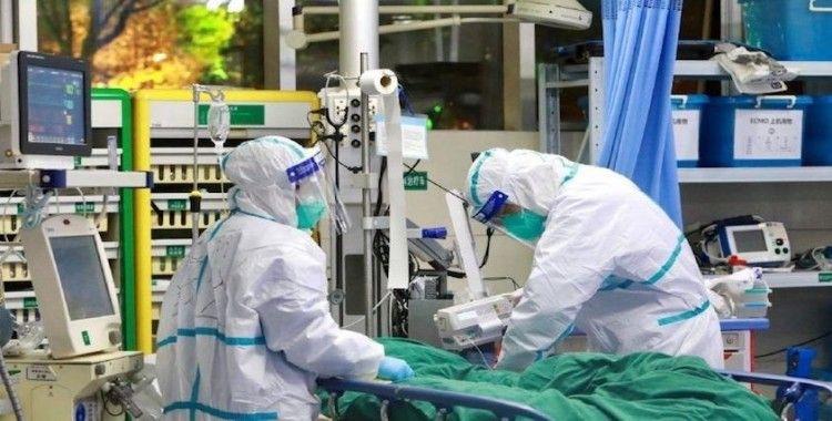 Japonya'dan korona virüsü ile mücadelede 10.3 milyar Yen'lik bütçe