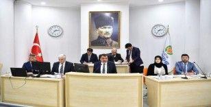 Büyükşehir'de Şubat ayı meclis toplantıları sona erdi