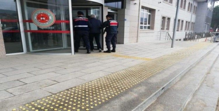 600 bin TL'lik kablo çaldığı iddia edilen 3 kişi serbest bırakıldı