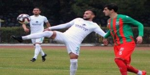 TFF 3. Lig: Muğlaspor:0 Diyarbekirspor:1