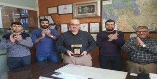 Musullu'ya Ar-ge inovasyon ödülü