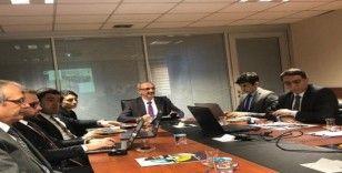 """KAEÜ Rektörü Vatan Karakaya: """"KAEÜ'nde pilot projeler hızla ilerliyor"""""""