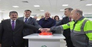 Belarus lideri Lukaşenko fabrika işçilerine Putin görüşmesini anlattı