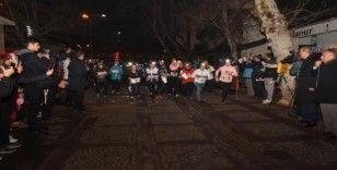 İnönü Belediyesi GSK sporcuları Kahramanmaraş'taki yarışmalara damga vurdu