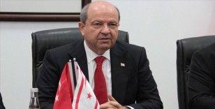 KKTC Başbakanı Tatar'dan kapalı Maraş açıklaması