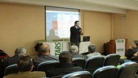 Tosya'da TARSİM bilgilendirme toplantısı düzenlendi