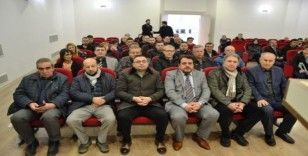 Biga Kent Konseyi toplandı
