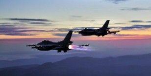 Milli Savunma Bakanlığı: '8 PKK'lı terörist etkisiz hale getirildi'