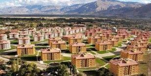 Erzincan'da Ocak ayında 164 konut satıldı