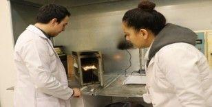 (Özel haber) 7+1 eğitim modeli ile öğrencilere iş istihdamı sağlanıyor