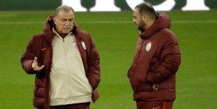 PFDK'den Hasan Şaş'a iki maç men cezası