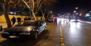 İstanbul kent genelinde helikopter destekli 'asayiş uygulaması'