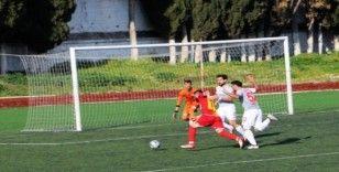 Tire Belediyespor Süper Amatör Lig'de