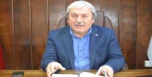 """Başkan Şahin: """"Bilecikspor'un yeri kesinlikle 3. Lig veya daha üst ligler"""""""