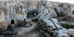 Perre Antik Kent'te tarih yeniden canlanacak
