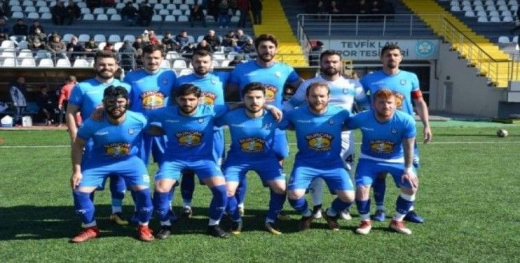 Yunusemre Belediyespor, Bolvadin'den 3 puanla döndü