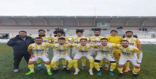 Nevşehir 1.Amatör Ligde 2 futbolcunun hattrick yaptığı maçta 12 gol atıldı