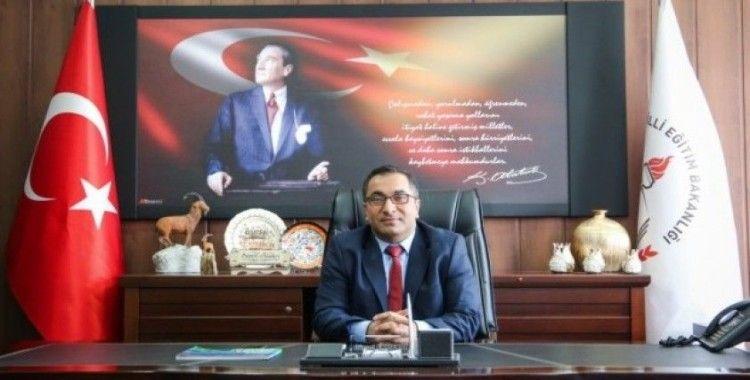 """Tunceli'de """"Yeni İnşaat Vizyonları"""" Projesine hibe desteği"""