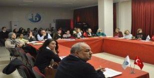 Cemil Alevli Koleji IB Diploma Programı 1. Veli Çalıştayı
