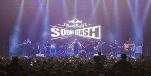 Red Bull SoundClash 17 Nisan'da