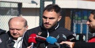 Victor Ruiz: 'Şampiyonluk zor ama imkansız değil'