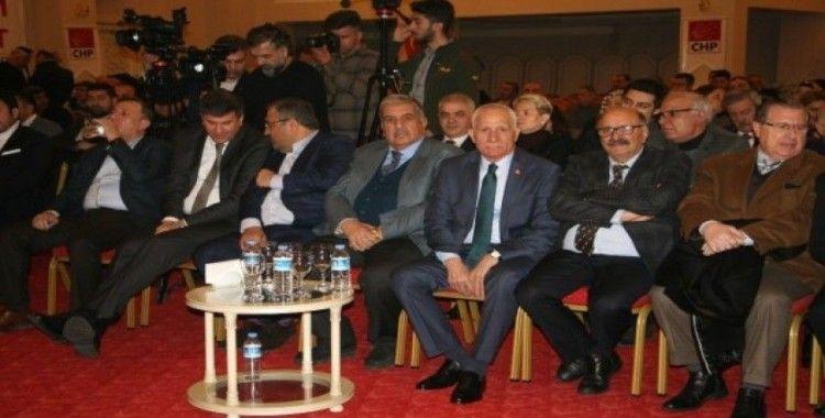 CHP Diyarbakır İl Başkanlığına Gönül Özel seçildi